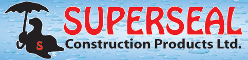SUPERSEAL Dimpled Waterproof and Subfloor Membranes